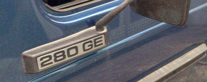 280GE