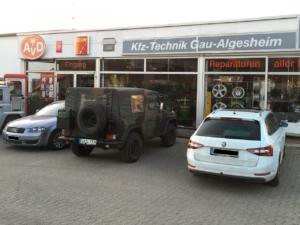 KFZ-Technik Gau-Algesheim