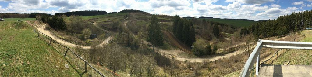 MX Dürler Motocross Park