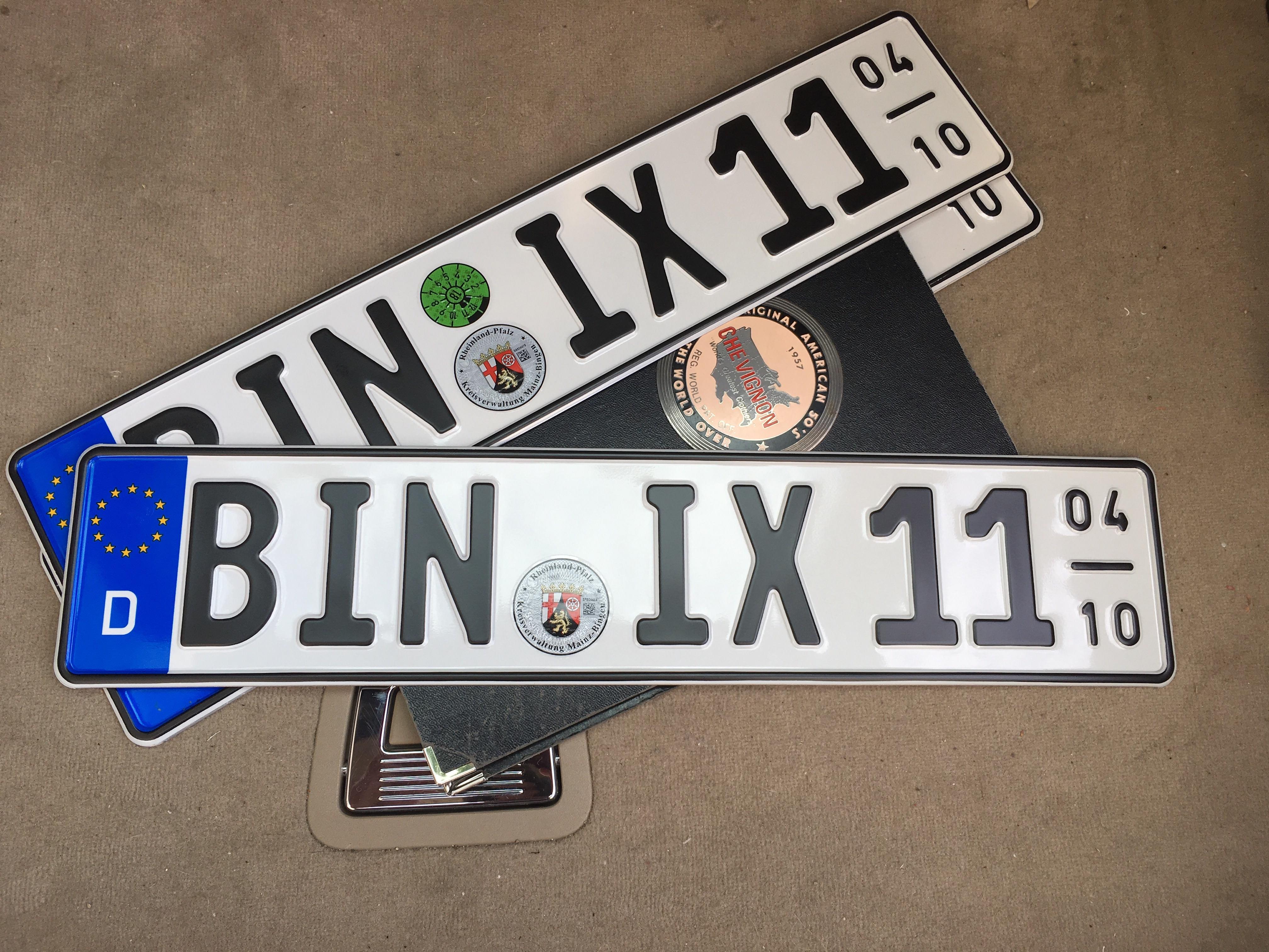 BIN 911