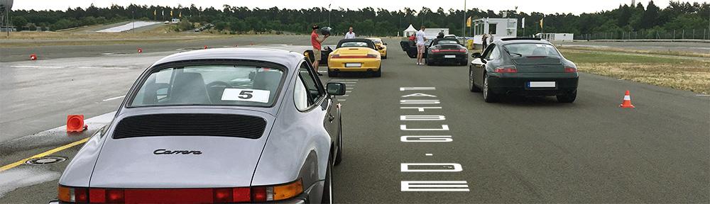 Markus' Garage: 911 – Fastbug