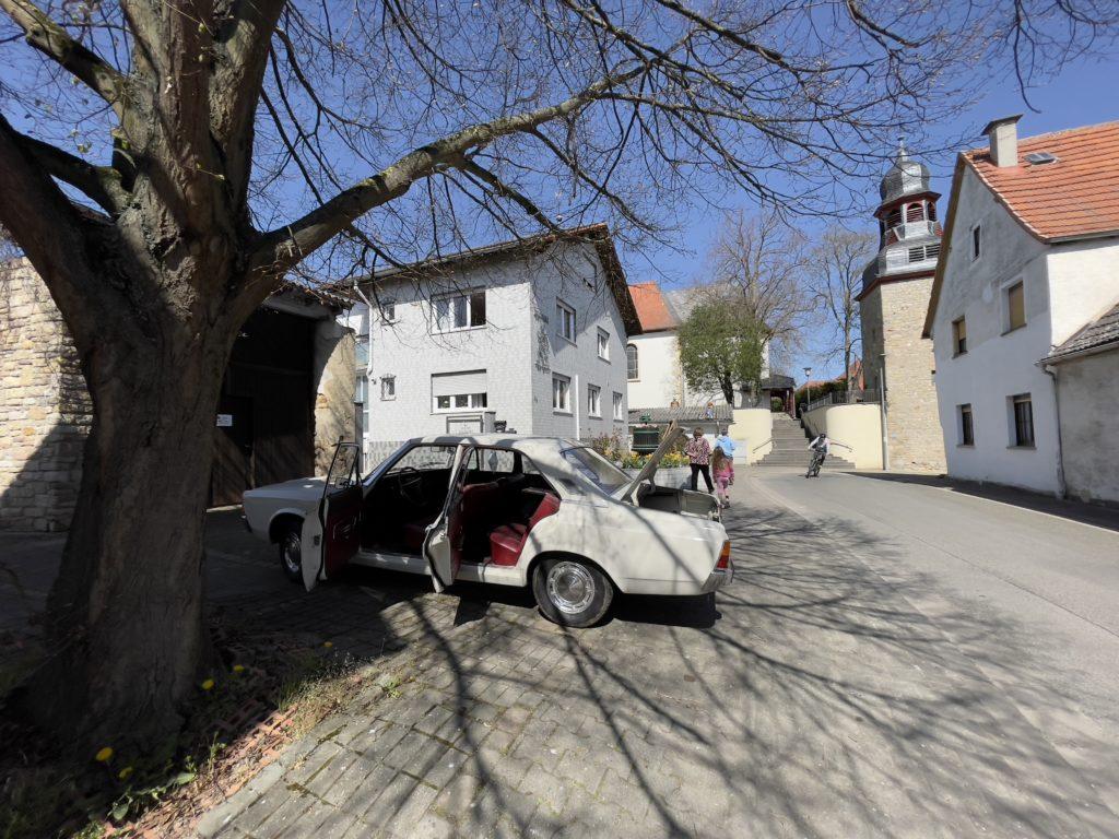 Weck, Worscht und Woi 2021 - Gau-Weinheim