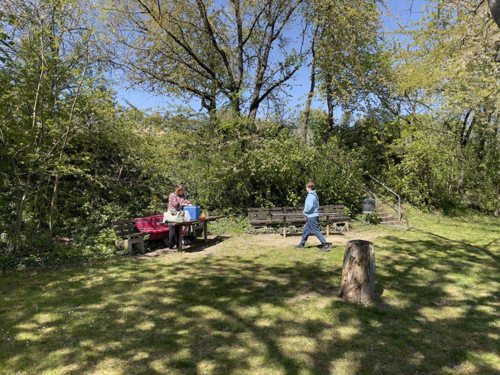 Weck, Worscht und Woi 2021 - Picknick